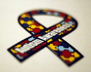 autism ribbon 300x239 Autism and Vitamin D Incidental Findings Gaining Attention