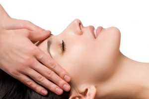 photo of facial massage, integrative massage, therapeutic massage, neuromuscular massage, trigger point therapy, myofascial release, chronic pain