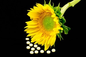 sunflower vitamin d 300x199  Vitamin D Deficiency, Fibromyalgia, Anxiety & Depression: Possible Links