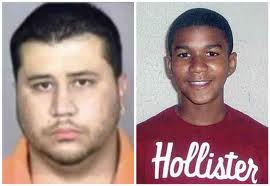 Trayvon Martin and George Zimmerman case