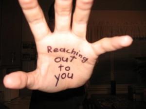 reachingout