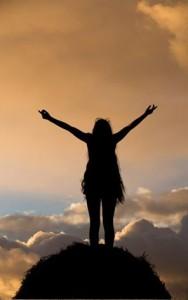 joy, living intentionally