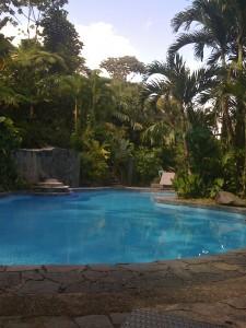 LI pool
